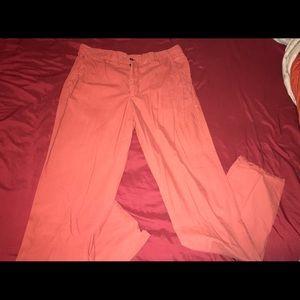 Long dress pants